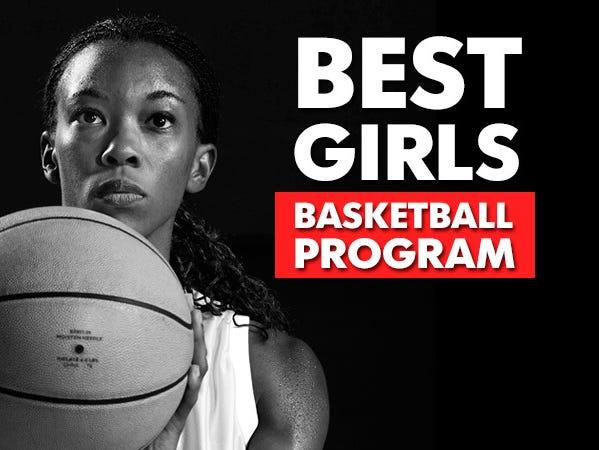 Best girls basketball program