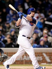 Kyle Schwarber needs to get himself right in the minor