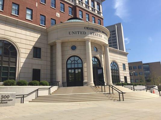 U.S. District Court, White Plains