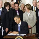 Face facts, GOP: Obamacare is a lifeline that's doing enormous good