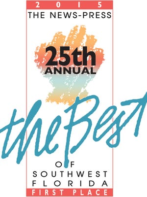 "The News-Press' 25th annual ""The Best of Southwest Florida"" readers' choice awards honored dozens of area businesses."