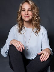 Blues-rock diva Joan Osborne said she is excited to be touring with Mavis Staples.