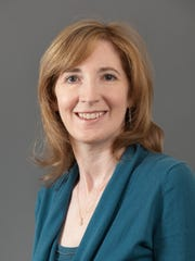 Dr. Sheryl Haut, a neurologist and director of the