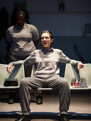 Harriet Walter played the title role in Donmar Warehouse's