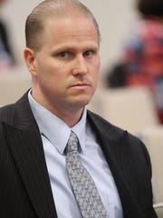Former EPISD administrator James Anderson has been indicted by a federal grand jury.
