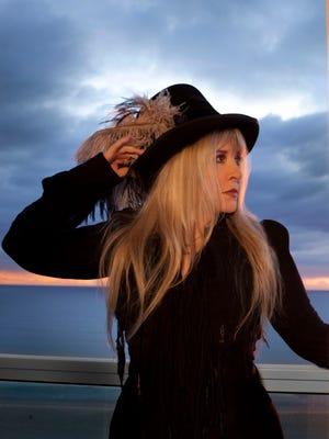 Stevie Nicks is a headliner for the Sept. 23-24 Bourbon & Beyond Festival in Champions Park.