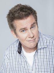 Comedian Brian Regan returns to Salem 7:30 p.m. July 27 at the Historic Elsinore Theater. $49.50.