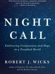 "On October 18th, Mount Saint Mary House of Prayer in Watchung will welcome noted psychologist, author, and speaker Dr. Robert Wicks, who will present on ""The Simple Care of a Hopeful Heart: Enhancing Resilience, Compassion, and Personal Well-Being"" at the complex's Mercy Hall."