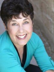 Author Beverly Gray
