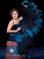 """Broadway veteran Priscilla Lopez plays Pippin's grandmother in the """"Pippin"""" national tour."""