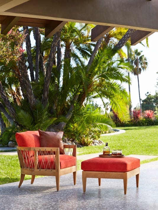 Homes-Right-Outdoor Furniture (3) - Outdoor Furniture Trends