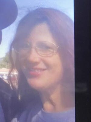 Vittoria Moretti was reported missing in Fort Smith on Nov. 14.
