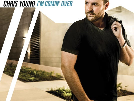 Music Review Chris Young