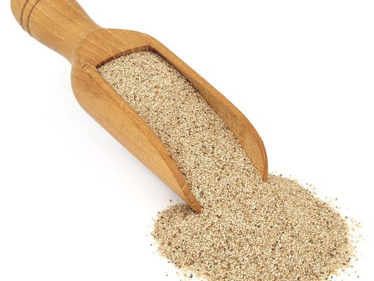 Teff Grain Health Food