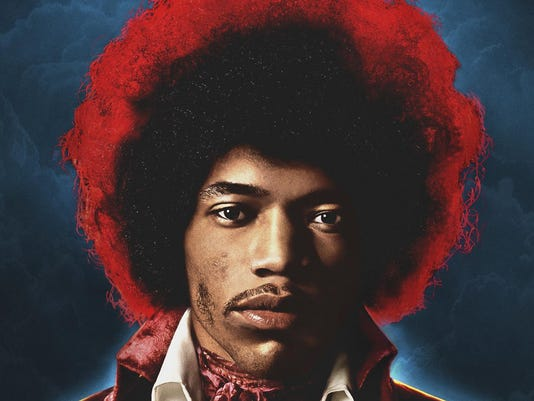 Music Review Jimi Hendrix