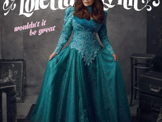 Music Review - Loretta Lynn