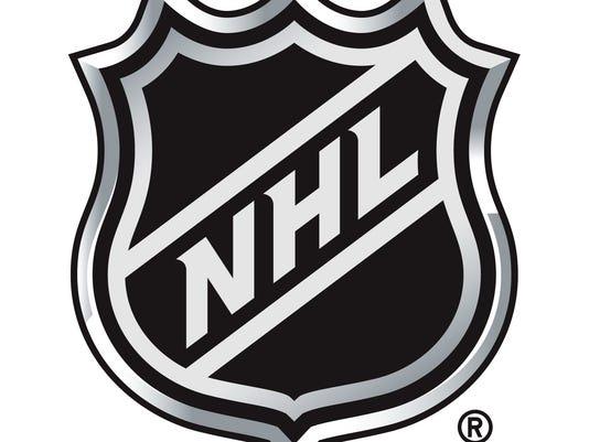 webart sports NHL logo ice hockey
