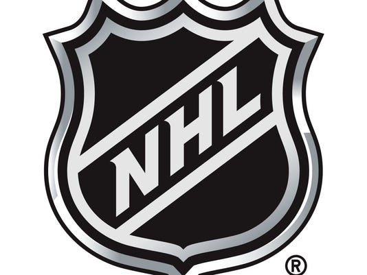 webart sports NHL logo ice hockey