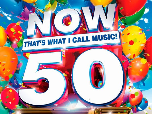 Music-Now's 50th