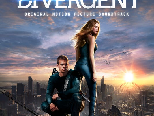 Music Review Divergent