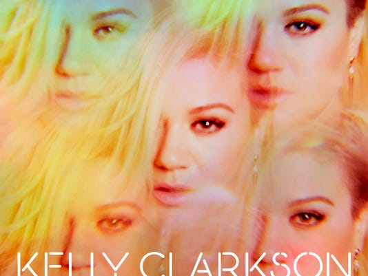Music Review Kelly Clarkson