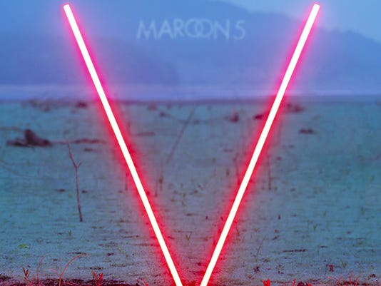 Music Review Maroon 5
