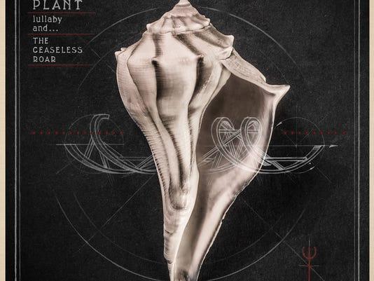 Music Review Robert Plant