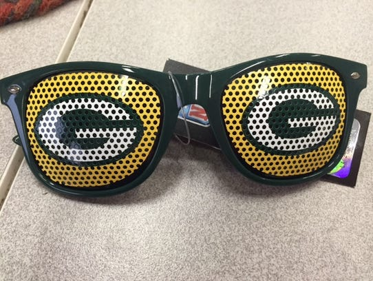 Game Day Shades  Because the host or hostess of the