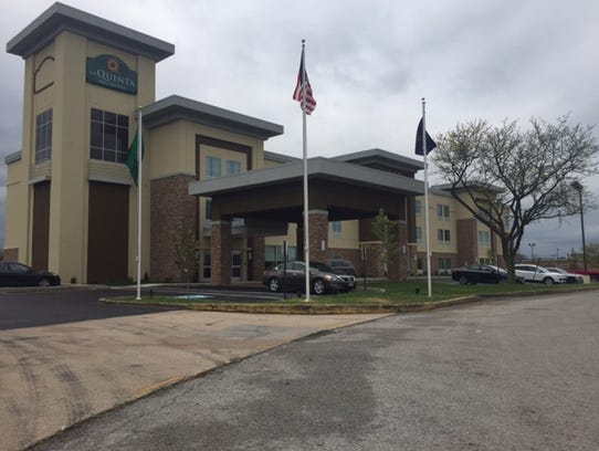 La Quinta Inn & Suites opened in West Manchester Township.