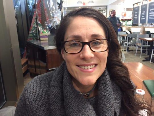 Samantha Carney