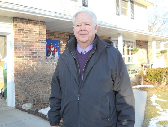 Sigwart previously served as Director of Public Works