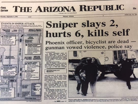Front page, Sept. 5, 1991