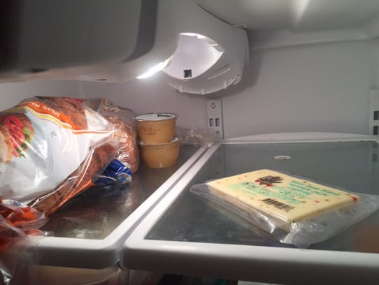 Brevard County residents who lost food to Hurricane