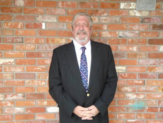 Gary Lindquist is running for the Ward II seat of the