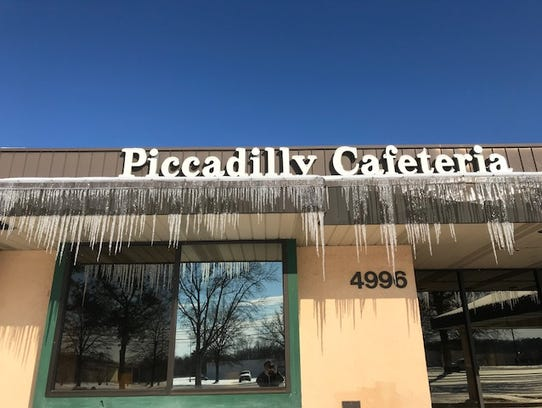 The Piccadilly in Raleigh is among restaurants closed