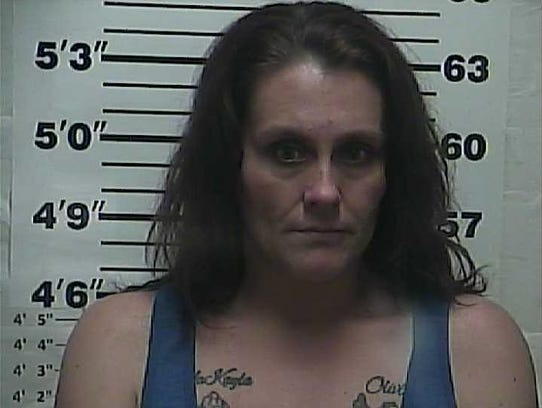 Jessica McGraw