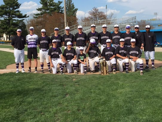 Lakeview won the 2018 All-City Baseball tournament