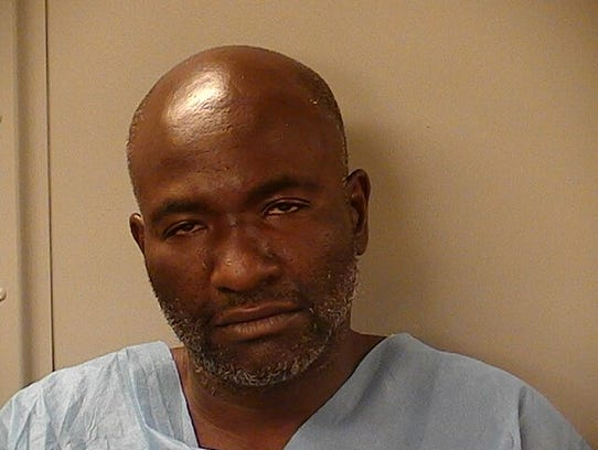 Antonio Starnes, 40, of Murfreesboro, was arrested