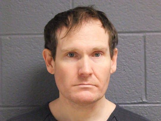 Jason Ferrell, a former Quincy teacher, was sentenced