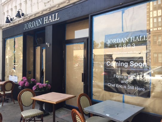 Jordan Hall Room Reservations