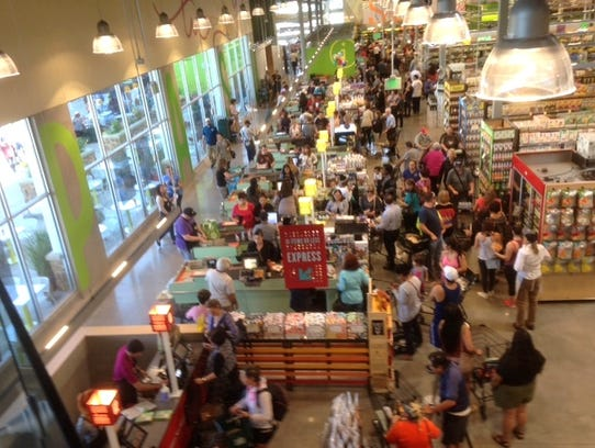 Whole Foods Business Statement