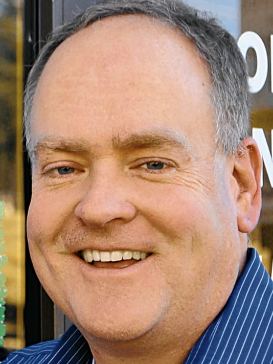 Tim Keithley