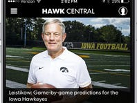 Download Hawk Central Android, iPhone app today