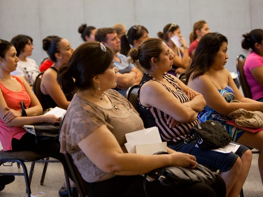 Consulado de México en Phoenix tendrá un foro comunitario el 10 de julio.