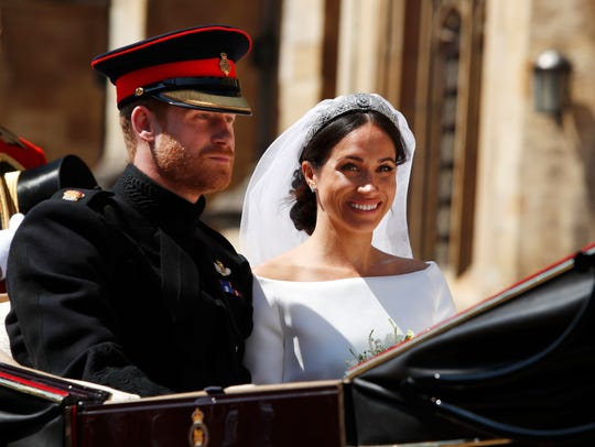 "Duchess Meghan is quite the foodie compared to her new husband: ""Prince Harry is more of a beer-and-pizza guy,"" says former Royal Chef Darren McGrady."