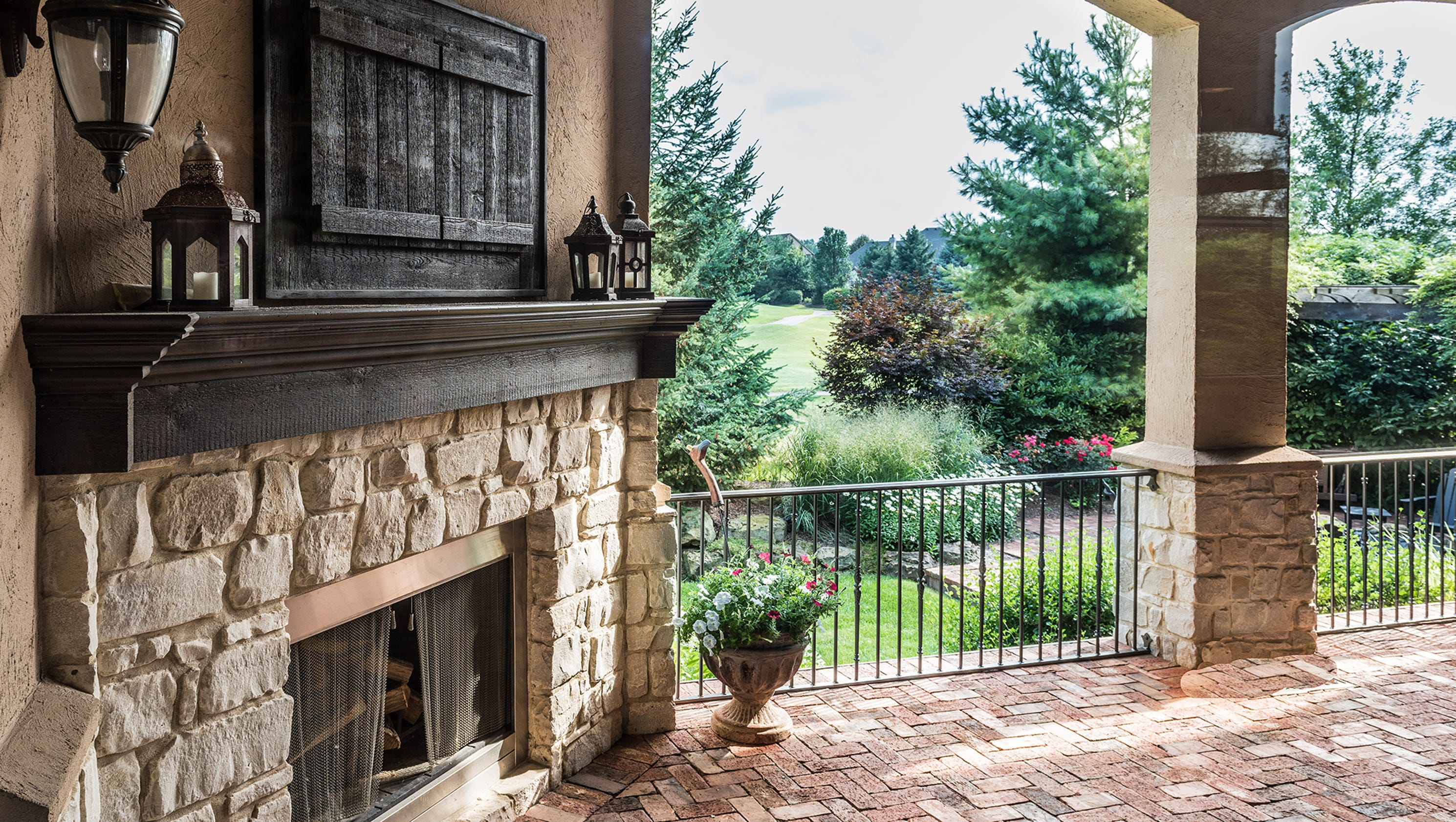 Hot Property 1 3m For Top Security In Fishers