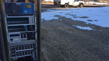 Power outages have been reported in multiple parts of Fort Collins Thursday morning.