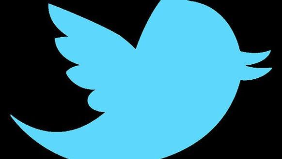 Twitter Logo 7