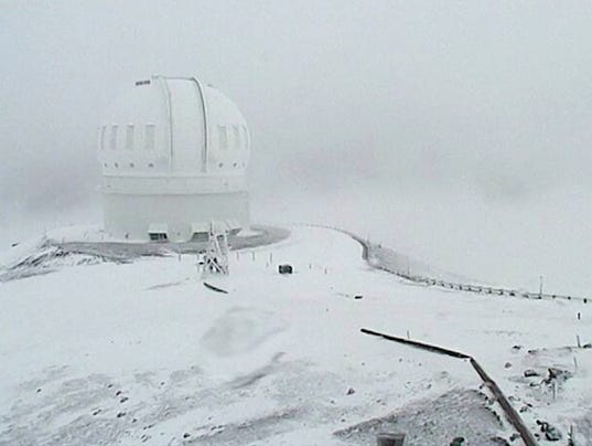 South Island Weather Warnings