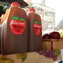 Local Flavor: Canal Market District